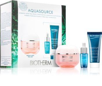 Biotherm Aquasource lote de regalo III. para mujer