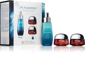 Biotherm Life Plankton Elixir подаръчен комплект II. за жени