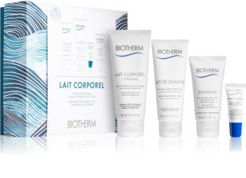 Biotherm Lait Corporel Geschenkset für Damen