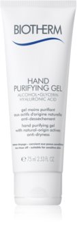 Biotherm Hand Care Cleansing Hand Gel