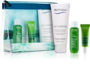 Biotherm Skin Oxygen Kosmetik-Set  I. für Damen