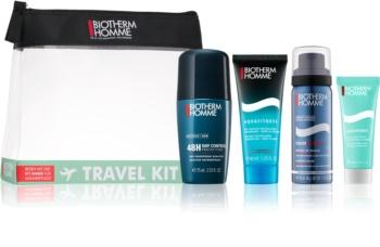 Biotherm Homme 48h Day Control kit di cosmetici II. per uomo