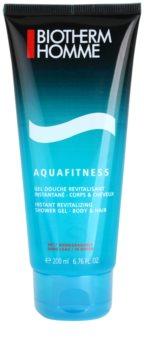 Biotherm Aquafitness Brusegel og shampoo 2-i-1