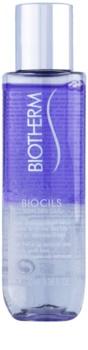 Biotherm Biocils démaquillant bi-phasé yeux pour tous types de peau, y compris peau sensible