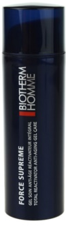 Biotherm Homme Force Supreme Anti-aldrings gel til mænd
