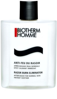 Biotherm Homme Razor Burn Eliminator After Shave for Normal to Mixed Skin