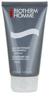 Biotherm Homme gel za čišćenje za normalno lice