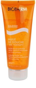 Biotherm Oil Therapy Huile de Douche olio doccia per pelli secche e molto secche