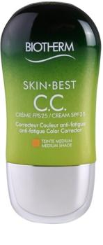 Biotherm Skin Best crema CC SPF 25