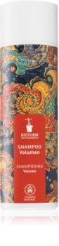 Bioturm Shampoo натуральный шампунь для придания объема волосам