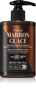 Black Professional Line Toner Toner für natürliche Farbtöne