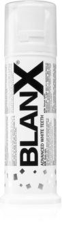 BlanX Advanced Whitening отбеливающая зубная паста