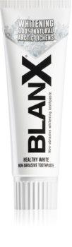 BlanX Whitening bleichende Zahnpasta