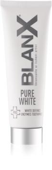 BlanX PRO Pure White wybielająca pasta do zębów