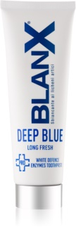 BlanX PRO Long Fresh bieliaca zubná pasta pre svieži dych