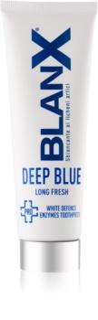 BlanX PRO Long Fresh dentifricio sbiancante per un alito fresco