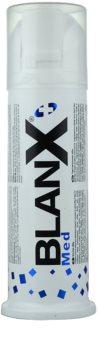 BlanX Med λευκαντική οδοντόκρεμα για ευαίσθητα δόντια