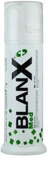 BlanX Med Toothpaste With Plant Extract