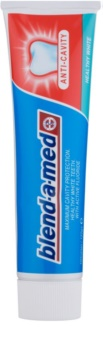 Blend-a-med Anti-Cavity Healthy White Whitening Toothpaste Against Dental Caries