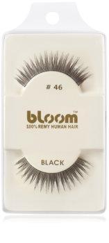 Bloom Natural изкуствени мигли от естествен косъм