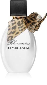 Blumarine Let You Love Me Eau de Parfum for Women