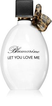 Blumarine Let You Love Me woda perfumowana dla kobiet