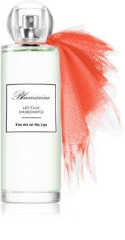 Blumarine Les Eaux Exuberantes  Kiss me on the Lips Eau de Toilette Naisille