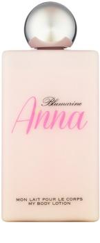 Blumarine Anna leite corporal para mulheres