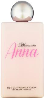 Blumarine Anna tělové mléko pro ženy