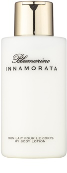 Blumarine Innamorata leite corporal para mulheres 200 ml