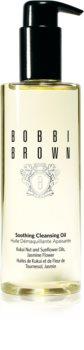 Bobbi Brown Soothing Cleansing Oil делікатна очищуюча олійка