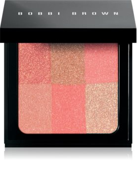 Bobbi Brown Brightening Brick озаряваща пудра