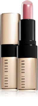 Bobbi Brown Luxe Lip Color luxusní rtěnka s hydratačním účinkem