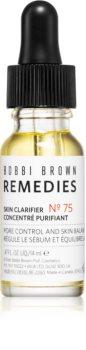 Bobbi Brown Remedies Skin Clarifier No. 75 sérum pour minimiser les pores