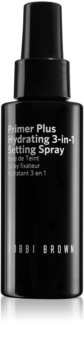 Bobbi Brown Primer Plus Hydrating 3-in-1 Spray könnyű multifunkciós spray