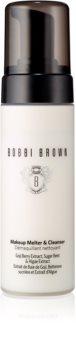 Bobbi Brown Make-up Melter & Cleanser čisticí a odličovací pěna