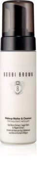 Bobbi Brown Make-up Melter & Cleanser mousse démaquillante purifiante