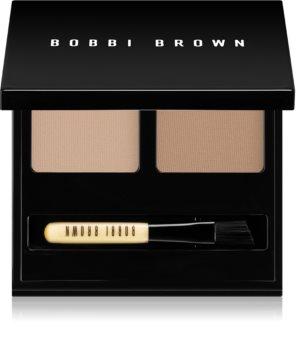 Bobbi Brown Brow Kit kit sourcils