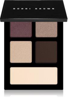 Bobbi Brown The Essential Multicolor Eyeshadow Palette paleta senčil za oči