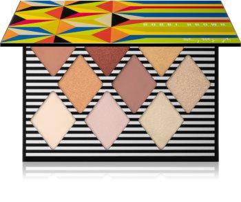 Bobbi Brown Morag Myerscough oogschaduw palette