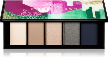 Bobbi Brown Midnight Waltz Eye Palette paleta očních stínů