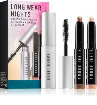 Bobbi Brown Long Wear Nights set de cosmetice (pentru femei)