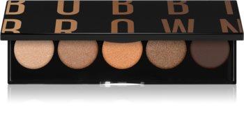 Bobbi Brown Real Nudes Eye Shadow Palette paleta farduri de ochi