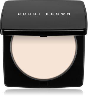 Bobbi Brown Sheer Finish Pressed Powder gyengéd kompakt púder