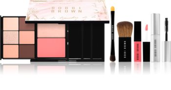 Bobbi Brown On the Horizon Eye, Cheek & Lip Palette paleta pentru fata multifunctionala (pentru femei)