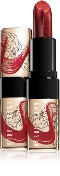 Bobbi Brown Stroke of Luck Collection Luxe Metal Lipstick rtěnka smetalickým efektem