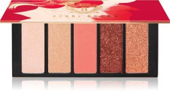 Bobbi Brown Stroke of Luck Collection Eye Palette paleta farduri de ochi