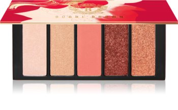 Bobbi Brown Stroke of Luck Collection Eye Palette paleta očních stínů
