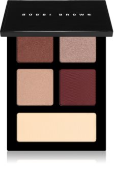 Bobbi Brown The Essential Multicolor Eyeshadow Palette palette de fards à paupières