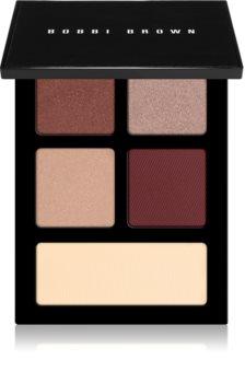 Bobbi Brown The Essential Multicolor Eyeshadow Palette палитра сенки за очи